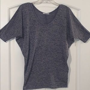 Acemi short sleeve top, size Small